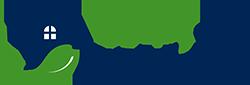 Domy-projekty logo